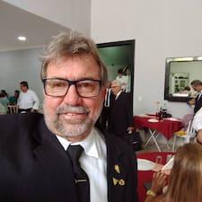 Το προφίλ του/της Ricardo Jorge