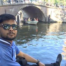 Abijith Kullanıcı Profili