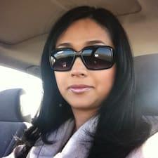 Profilo utente di Sandy Paola
