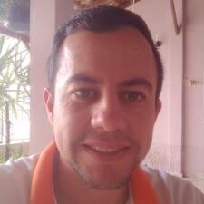 Josiel User Profile