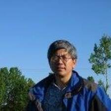 Profil utilisateur de Yisheng