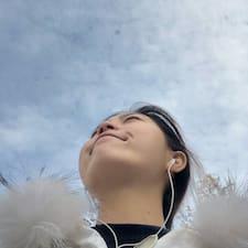 Profil utilisateur de 兴雨