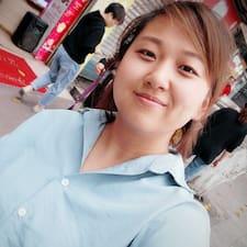 Nutzerprofil von Xue
