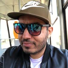 Khaled Kullanıcı Profili