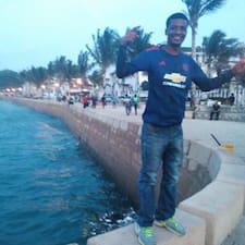 Profil utilisateur de Mkubwa Khamis