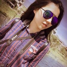 Profil Pengguna Winny