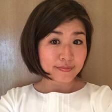 Kumiko - Uživatelský profil
