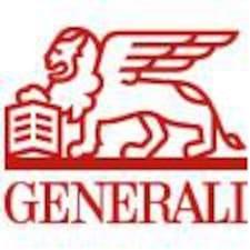 Profil Pengguna Generali