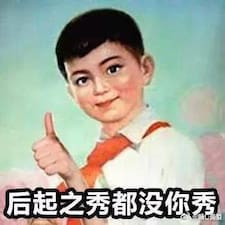 Perfil do utilizador de 巍巍