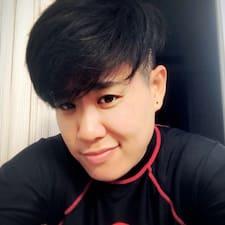 颢宸 Kullanıcı Profili
