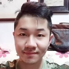 子荣 User Profile