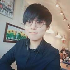Gebruikersprofiel Kang Hyun