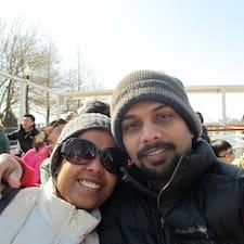 Sanath Kumar User Profile
