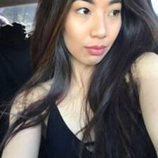 Profil utilisateur de Danna