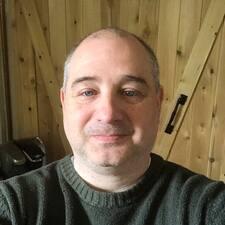 Profil Pengguna Brien
