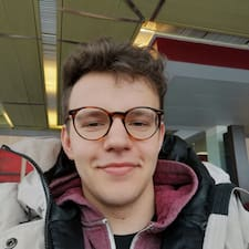 Profil korisnika Benedikt