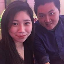 Por Chou felhasználói profilja