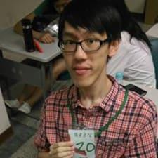 崇道 User Profile