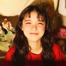 Profil utilisateur de 姜