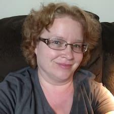 Profil utilisateur de Crissie
