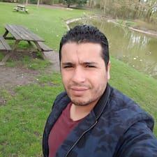 Fatah User Profile