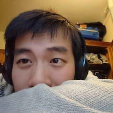 Профиль пользователя Xingkun