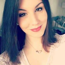 Cassandra - Uživatelský profil