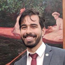 Perfil de usuario de João Paulo