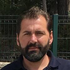 Nutzerprofil von Cipriano