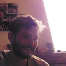 Simon - Uživatelský profil