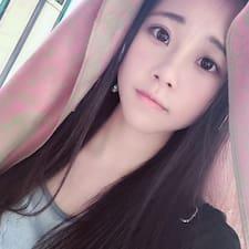 Yu Xin User Profile