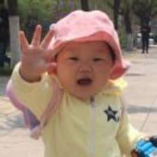 Profil utilisateur de 晓丹