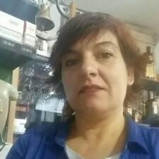 Perfil de l'usuari María Josè