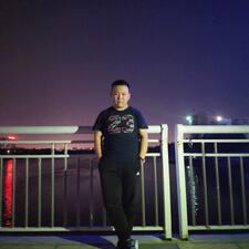 光华 - Uživatelský profil