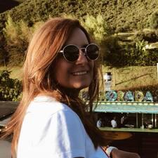 Profil korisnika Maria Angelica