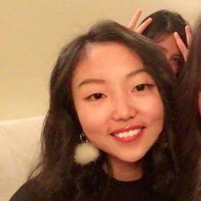 瑾玥さんのプロフィール