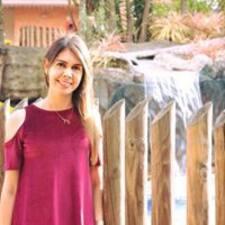 Maria Fernanda - Uživatelský profil