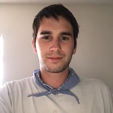 Cooper Profile ng User