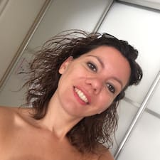 Profil utilisateur de Chrystelle