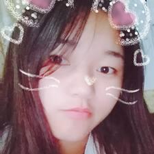 康慧 felhasználói profilja
