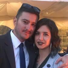 Profil utilisateur de Juan Cristóbal