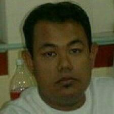 Mohd Safriさんのプロフィール