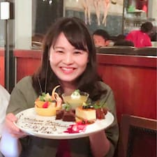Perfil de usuario de 美陽