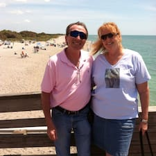 Janell_and_Paul User Profile