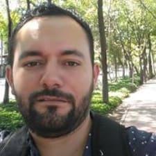 פרופיל משתמש של Alejandro