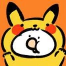 芳婷 felhasználói profilja