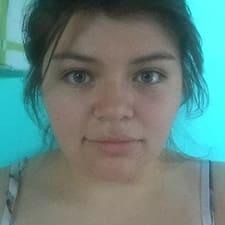 Francisca Andrea - Uživatelský profil