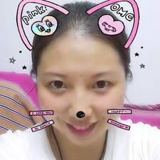 金恩熙 Brukerprofil
