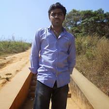 Nutzerprofil von Ramagiri