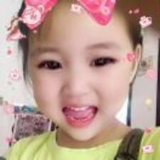 Perfil do utilizador de 吴燕敏